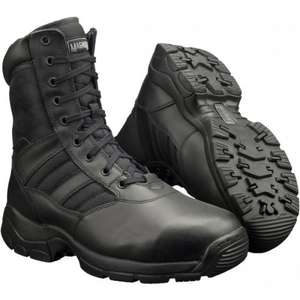 Magnum Panther 8.0 Steel Toe Cap Boot £46.98 with delivery @ patrolstore