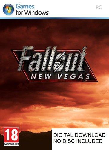 Fallout New Vegas PC download. 99p @ Yellow Bulldog