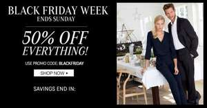 La Redoute 50% off Everything!
