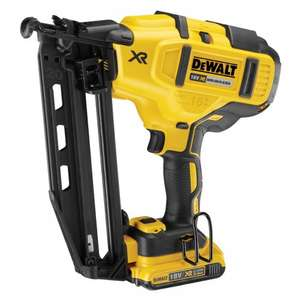 DeWalt brushless framing nailer half price with free delivery £425.00 @ MyToolShed