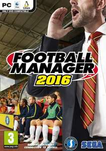 Football Manager 2016 - £16 delivered @ Forest Green Rovers F.C.