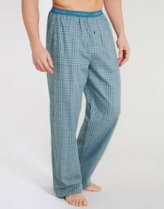 Calvin Klein (Flannel PJ pant), originally £35, now only £5!! plus FREE delivery @ figleaves