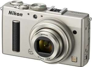 Nikon COOLPIX A Compact Digital Camera with CMOS sensor  £238.25  amazon.de  lightning deal