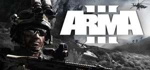Arma 3 From Steam £17.99 Standard £22.49 Extended Black Friday 50% off