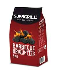 Good charcoal briquettes and charcoal 99p at Aldi been sold off at 20% normal price