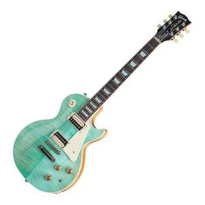 GIBSON LES PAUL CLASSIC - MASSIVE DISCOUNT - £795 @ DV247.com + 3 year warranty, from £1,600RRP other stores over £1,200