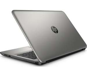 "HP 15-ac153sa 15.6"" Laptop - Silver £499 @ currys"