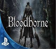 Bloodborne Complete (inc Old Hunters DLC) digital download £22.50 @ PSN Canada