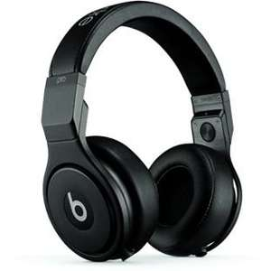 Beats Pro Over Ear Heaphones - Blackout. £319.99 @ Argos