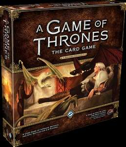 Game of Thrones LCG 2.0 £18.00 (free delivery on orders over £20) @ chaoscards