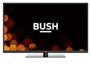 Bush 50 Inch 4K Ultra HD Freeview HD LED TV £399.99 @ eBay (ArgosOutlet)