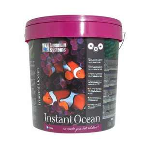marine salt-instant ocean 25kg £40 inc free delivery @ Swell