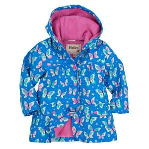 Hatley Kids Raincoats from £8.50 @ Hatley