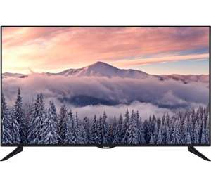 "PANASONIC VIERA TX-48CX350B Smart 3D Ultra HD 4k 48"" LED TV  £479.00  currys"