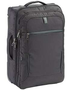 Collapsible wheeled travel case from Simply Hike.  Only £13.49 Delivered (previously £85.00!)