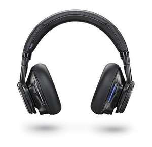 Plantronics Backbeat Pro Wireless Noise Cancelling Headphones with Mic £84.99 Amazon Lightning Deal