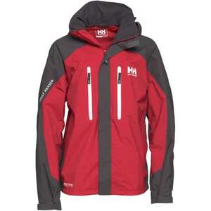 Helly Hansen Mens Belfast Wintersport Helly Tech Jacket £39.99 + FREE delivery @ MandM Direct (Using Code)