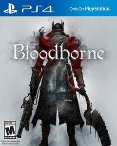 [PS4] Bloodborne - £17.44 Delivered - Amazon.com