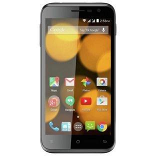 "Sim Free Bush Spira B1 5"" Android Smartphone £39.95 @ Argos"