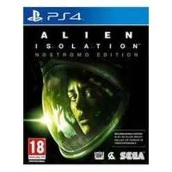 Alien Isolation (PS4/XB1) - £9.99 NEW for Ripley, Nostromo & Standard @ GAME