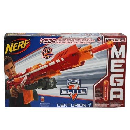 Nerf Centurion Gun - £34.99 - B&M