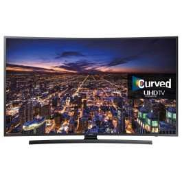 Samsung UE48JU6500 @ Crampon and Moore £719