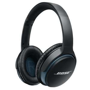Bose Soundlink II Around-Ear Wireless @ Amazon.fr for only £162.78