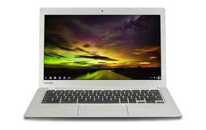 Toshiba Chromebook 2 1920x1080p Version with 2 Year Guarantee £219.95 @ John Lewis