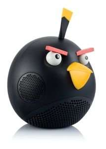 Gear4 Angry Birds 30W Speaker - £9.99 Delivered @ I Want One Of Those