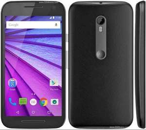 Motorola Moto G 3rd Gen PAYG ( Sim Free ) Three UK £99.99