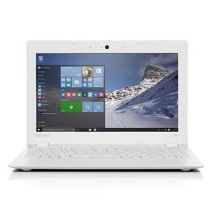 "Lenovo IdeaPad 100s Laptop, Intel Core Atom, 2GB RAM, 32GB, 11"", £99.95 delivered at john lewis"