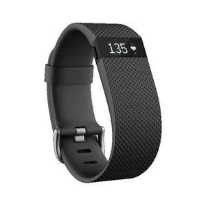 FitBit Charge FB404BKS & FB404BKL £49.99 @ Hughes Direct