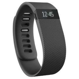 Fitbit Charge Black Small  £49 @ Tesco