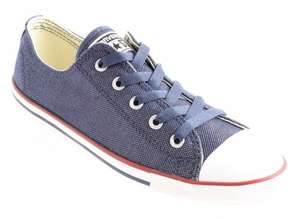 Half price Converse and Vans from £23.50 from The Golden Boot