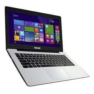 "Asus 14"" Laptop was £279 now £169 Hughes"