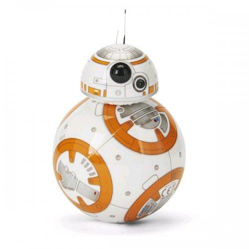 Star Wars Sphero BB-8 Droid £99.99 using code at  IWOOT / The Hut