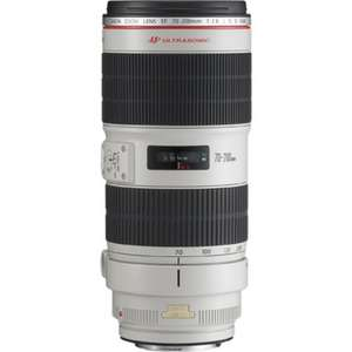 Canon EF70-200L f2.8 IS ii usm £1350 @ calphoto