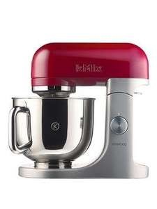 Kenwood kMix Stand Mixer KMX51 - Raspberry £179.99 / Woodland Kiwi £199.00 @ Very