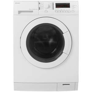 John Lewis JLWD1612 Washer Dryer, 8kg Wash/6kg Dry Load, £485, was £539 And £600 before that