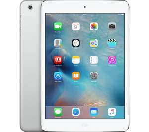 iPad mini 2 16gb £189 from currys
