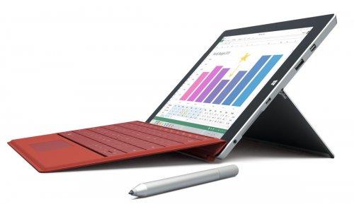 Microsoft Surface 3 £349 @ John Lewis - BLACK FRIDAY ONLY