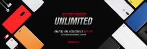 One Plus One Accessories Black Friday