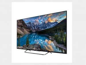 Sony KDL43W80 TV £50 off £449.99 at John Lewis