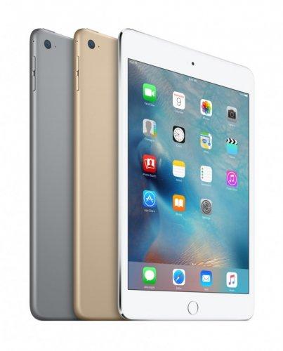 iPad Mini 4 64GB at Currys (£30 off all iPads)