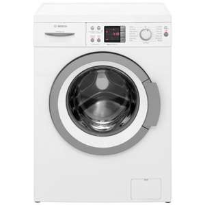 Bosch Titan Edition WAQ28470GB 8Kg Washing Machine - White £279 @ ao.com