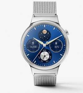 Save £50 a Huawei Watch from Black Friday through to Cyber Monday