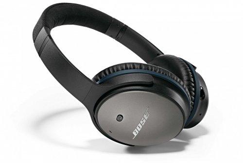 Bose Quiet Comfort 25 - QC25 - £163.90 delivered @ Amazon Spain