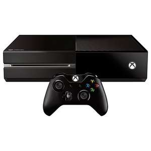 Microsoft Xbox One Console (without Kinect), 1TB