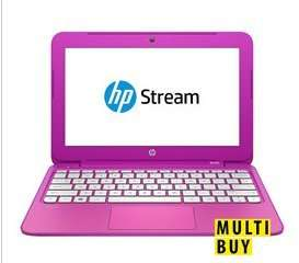 HP Stream 11 Laptop (Blue or Magenta) £129.99 very.co.uk