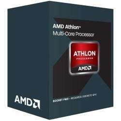 AMD Athlon X4 860K Black Edition 3.70GHz (Socket FM2) £41.94 @ Aria